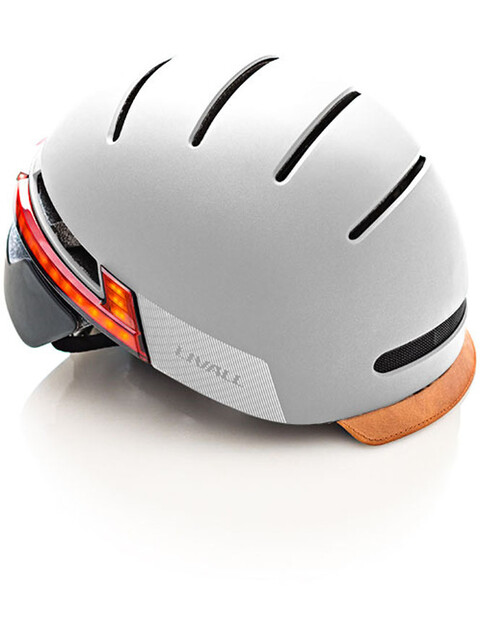 LIVALL BH51T Multifunctional Helmet incl. BR80 grey